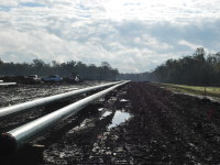 Pipeline Construction 7