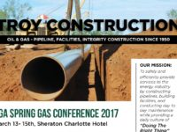 We hope to see you at the SGA Spring Gas Conference
